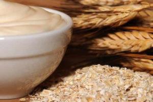 Oatmeal Honey Lotion - For Dry Skin