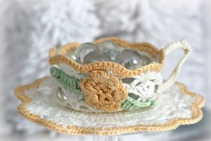 Linens & Tea Summer Lotion