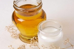 Old Fashioned Honey Lotion - Light Weight Lotion