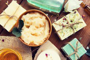 Silk Nurturing Massage Bar
