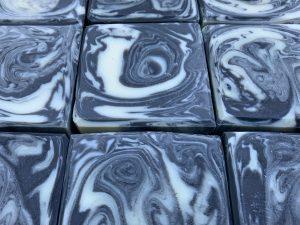 Coconut Woods Men's Soap