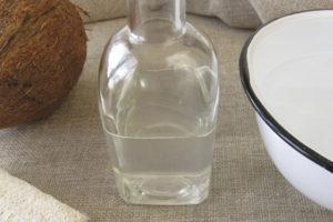 Clear Liquid Soap