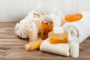 Herbal Liquid Shampoo