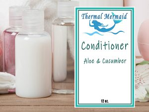 Aloe & Cucumber Soothing Scalp Formula – Conditioner